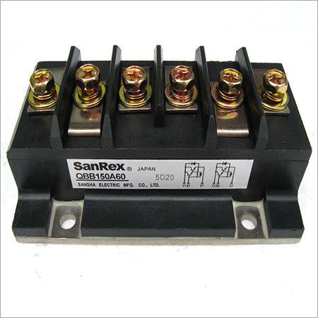 sanrex igbt QBB150A060