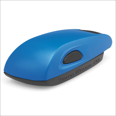 Customize Pocket Mouse Stamping