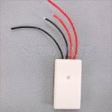 Solar Street Light Control Switch