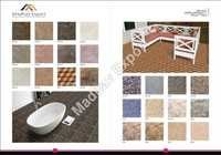 300*300 MM Rustic Digital Floor Tiles