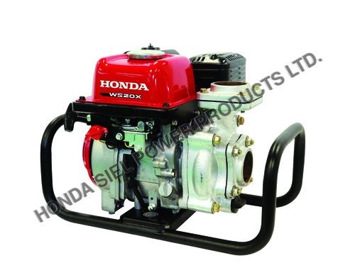 Honda Petrol Pump