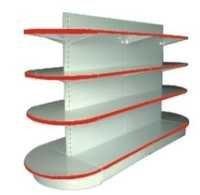 Round Head Shelf