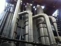 Zero Liquid Discharge Water Treatment Plant