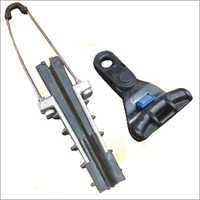 NFC Dead End Clamp and NFC Suspension Clamp