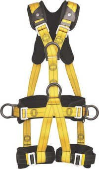 INDUSTRIAL SAFETY BELT.