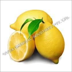 Lemon Flavours