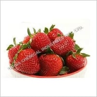 Strawberry Flavours