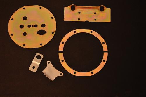 Geyser Parts Set