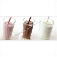 Milk Flavours