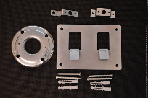 Pebble Geyser Spare Parts
