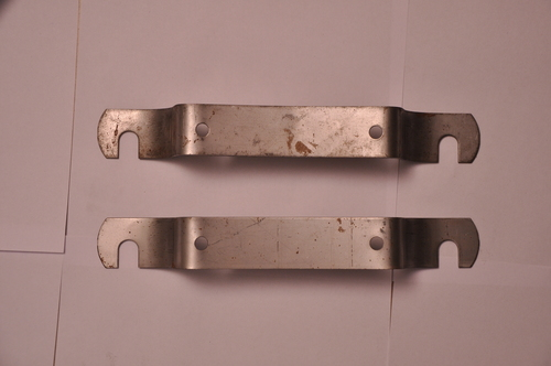 Industrial Geayers Clamp