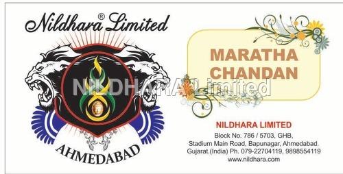 Maratha Chandan Incense Stick