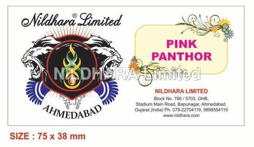 Pink Panthar Incense Stick