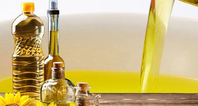 Edible Oil Industry