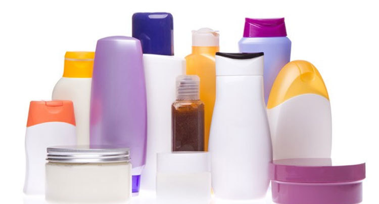 Toiletries Industry