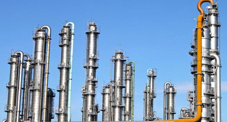 Distillation Plant Industry