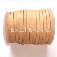 Natural Leather Cords