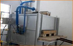 Billet Heating (Forging) Furnace