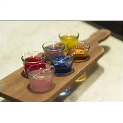 Vodka Flavours
