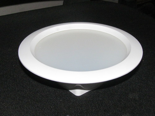 Recessed LED Panel Light Housing