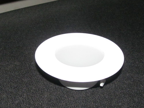 Round LED Panel Light Housing