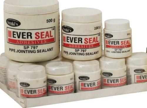 White Sealant