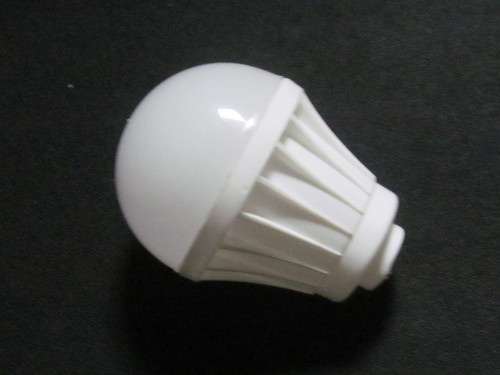 3 Watt LED Bulbs