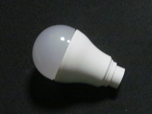 LED Bulb Plastic Housing