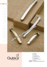 Aluminium Cabinet Handles