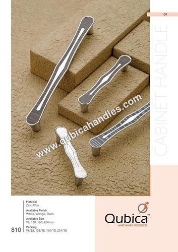 Aluminium Pull Handles