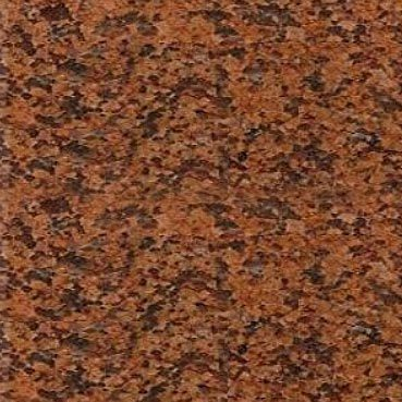Classic Red Granite Stone