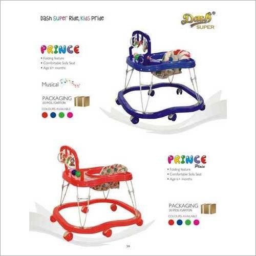 Prince horn / Prince Plain
