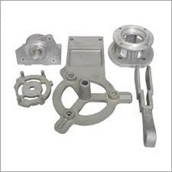 Aluminium Casting Alloys