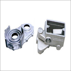 Aluminium Gravity Casting Parts