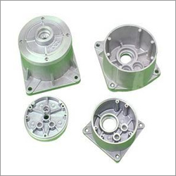Aluminium Gravity Castings