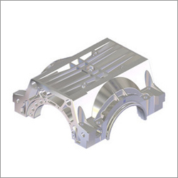 Aluminium Automobile Castings