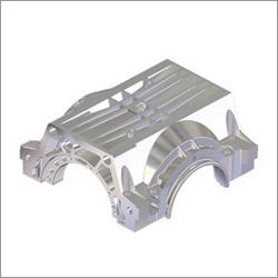 Aluminium Automobile Castings