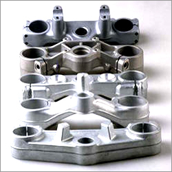 Industrial Aluminum Foundries