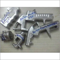 Industrial Spray Gun Handle Casting