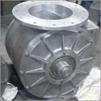 Aluminum Valve Bodies