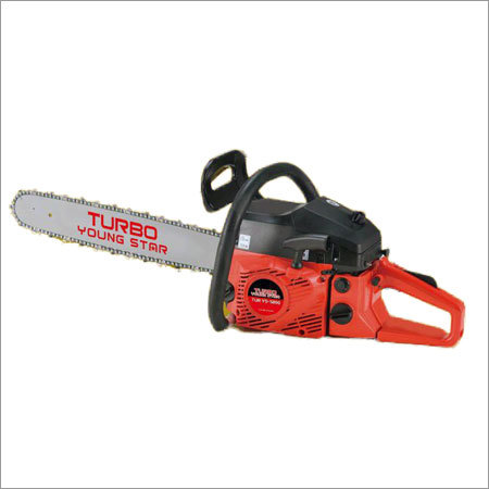 Gas Brush Cutter