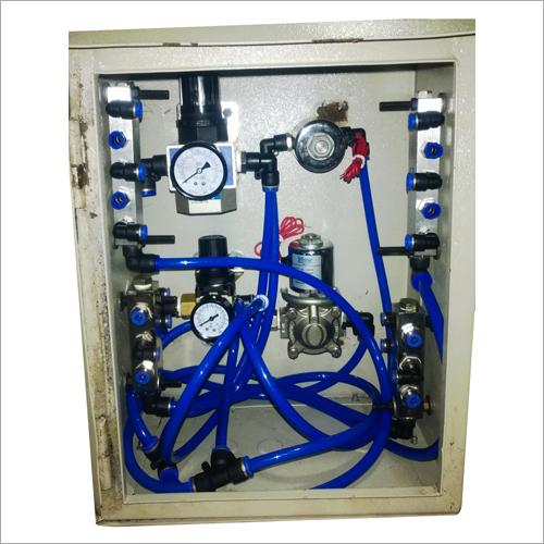 Flow Control Box