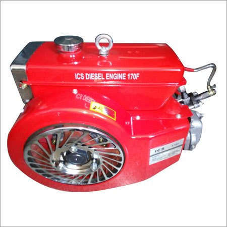 Agriculture Machine Engine Spare Parts