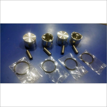 Agriculture Machine Spare Parts