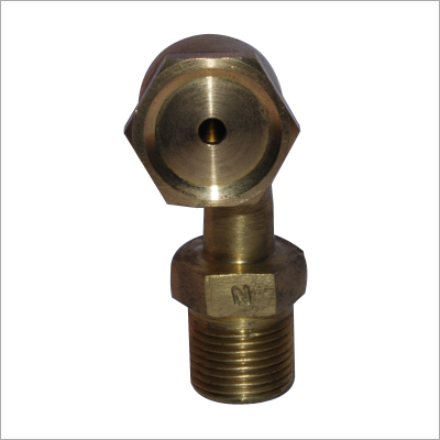 Moulded Body Nozzle