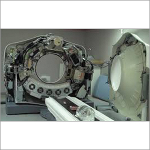 CT Scanner Breakdown Services