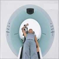 Medical CT Scan Machine