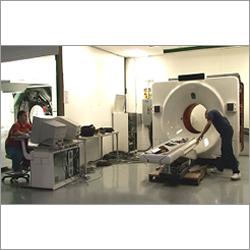 CT Scanner Re-Installation Services
