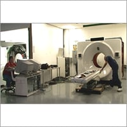 CT Scanner Re-Installation Services