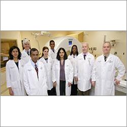 CT Scanner Training Consultants